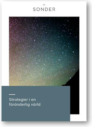 Framsida Strategiguiden - 2021