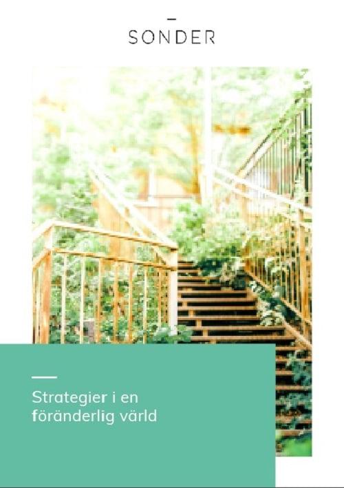Strategier i en föränderlig värld